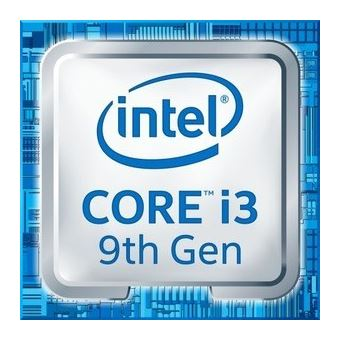 Micro Intel 1151 Core I3-9100 3.6Ghz 6Mb