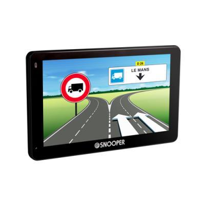 Navegador GPS Snooper PL2200