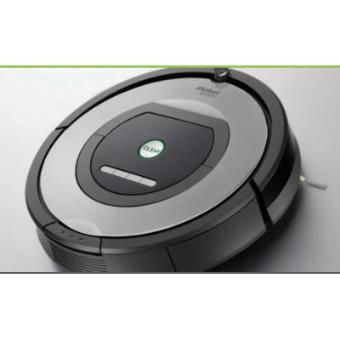 Aspirador robot iRobot Roomba 772e