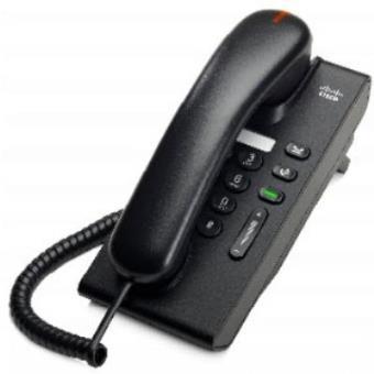 Teléfono IP / VOIP Cisco 6901 Carbón vegetal