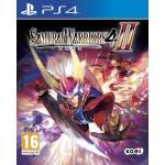 Samurai Warriors 4 II (playstation 4) [importación Inglesa]