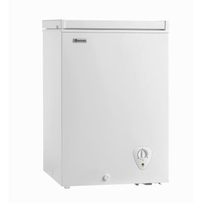 Arcón congelador Meireles MFA 100 W Chest Freestanding White A+ 98L