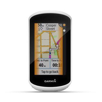 Ciclocomputador Pantalla Táctil 3.0'' Garmin Edge Explore con GPS y Funciones Específicas de Ciclismo