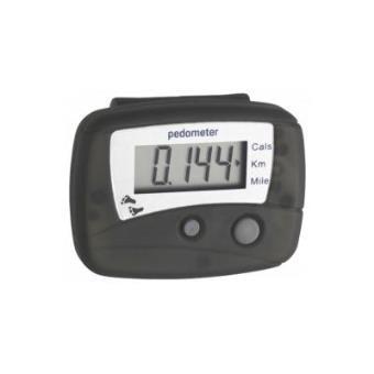 Podómetro electrónico, TFA 42.2003