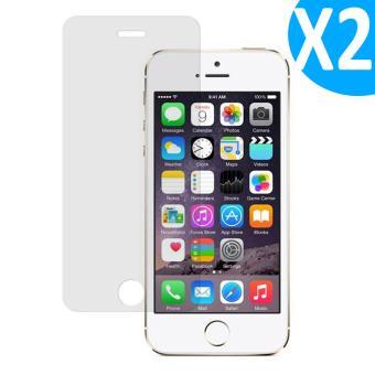 1fc6c9d7c29 Protector de Pantalla para iPhone SE iPhone 5 5S Cristal Vidrio Templado  Premium - Protector de pantalla para móviles - Los mejores precios | Fnac