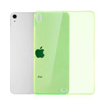 Funda TPU para iPad air2/6 - Verde Wisetony