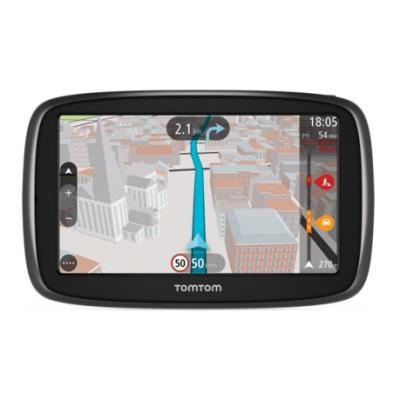 Navegador GPS TomTom GO 51