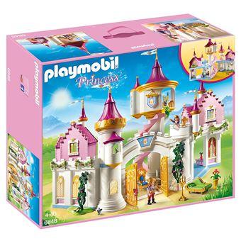 PLAYMOBIL 6848 Castillo de la princesa