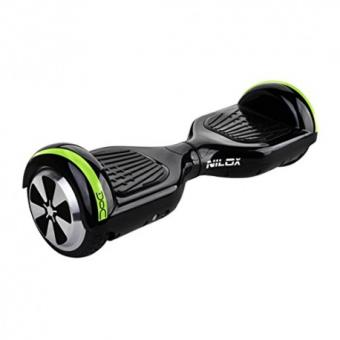 Hoverboard NILOX Negro