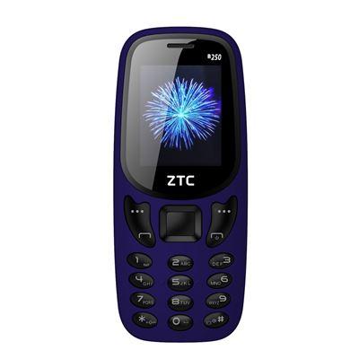 TelĂŠfono MĂłvil B250 dual-sim blue