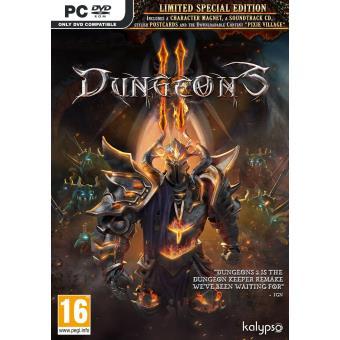 Dungeons 2 (pc Dvd) [importación Inglesa]