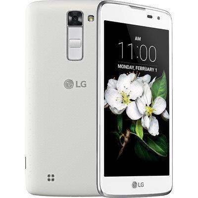Lg k7 8gb Blanco - Smartphone