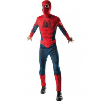 Disfraz Spiderman Marvel para adulto Original - Talla - Estándar