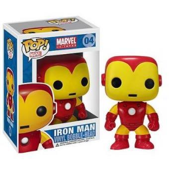 Funko POP! Marvel: Iron Man