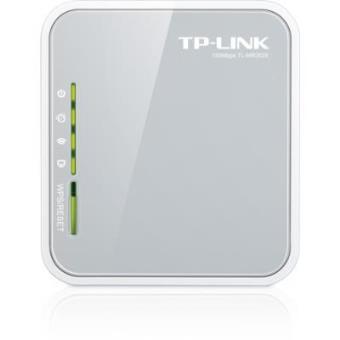 Tp-Link - Tl-Mr3020