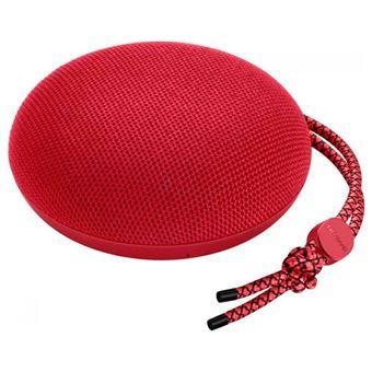 Altavoz Bluetooth Huawei Cm51 Rojo Manos Libres 3.5w 700mah Ipx5