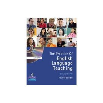 Jeremy Harmer - The Practice of English Language Teaching ...