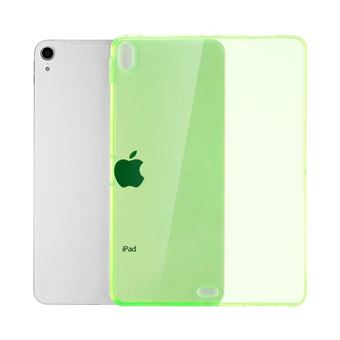 Funda TPU para iPad 2/3/4 - Verde Wisetony