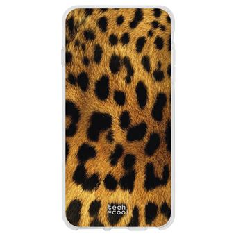 fundas iphone 6 leopardo