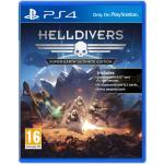 Helldivers Super-earth Ultimate Edition (playstation 4) [importación Inglesa]
