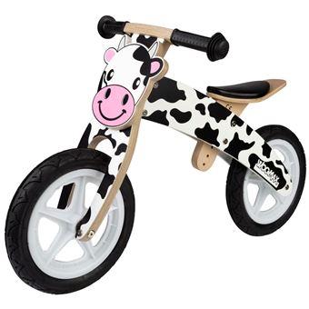 Bici sin pedales niños 2-5 años