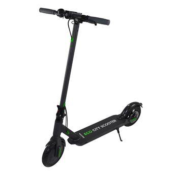 Patinete Eléctrico Eco City Scooter, ruedas de 8,5 pulgadas