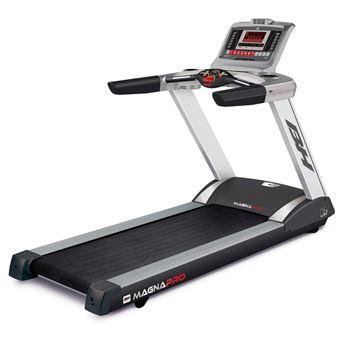 Cinta de Correr BH Fitness MAGNA PRO G6508N