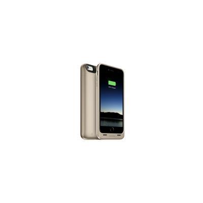 60144af2987 mophie Juice Pack Carcasa con batería para iPhone 6 Plus (2.600 mAh,  Dorado) - Fundas y carcasas para teléfono móvil - Los mejores precios | Fnac
