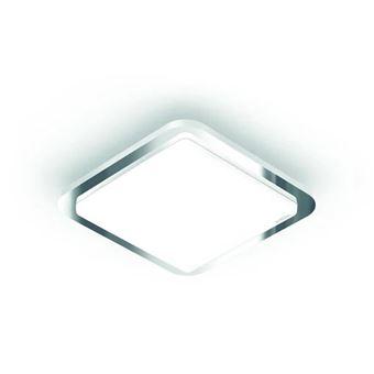 Lámpara Steinel con sensor de interior RS LED D1 V3 cromo 052522