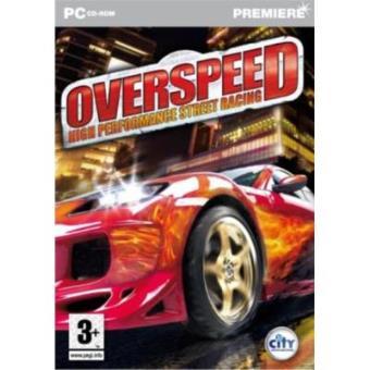 Overspeed.High.Performance.Street.Racing download