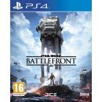 Star Wars Battlefront (playstation 4) [importación Inglesa]