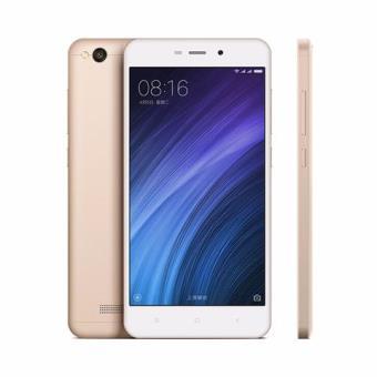Teléfono Móvil Xiaomi Redmi 4a 2gb ram + 16gb rom - oro