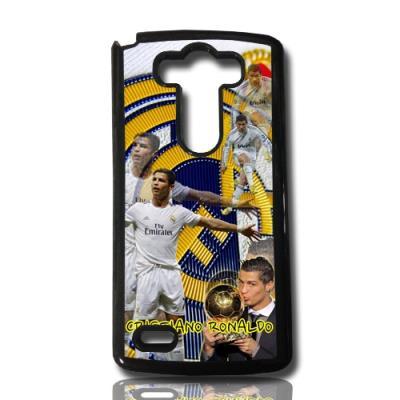 b4f20cb03d6 Carcasa para movil compatible con lg g4 g 4 cristiano ronaldo madrid -  Fundas y carcasas para teléfono móvil - Los mejores precios | Fnac