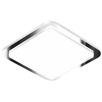 Lámpara Steinel con sensor de interior RS LED D2 V3 acero inox 052539