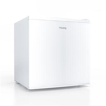 Mini congelador vertical HKoenig FGW400 34 litros A+ blanco