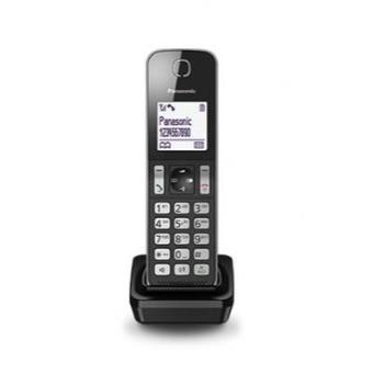 Teléfono Inalambrico Panasonic Kx-Tgda30exb