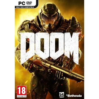 Doom (pc Dvd) [importación Inglesa]
