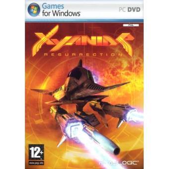 Xyanide Resurrection - PC [Importación]