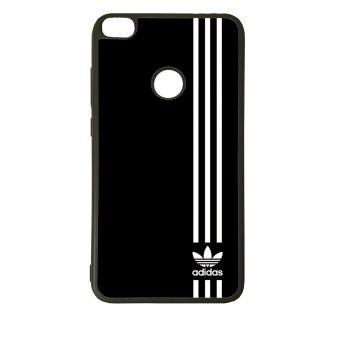 barato De alguna manera perdón  Funda para móvil de tpu compatible con Huawei P20 Lite adidas negro - Fundas  y carcasas para teléfono móvil - Los mejores precios   Fnac