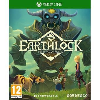 Earthlock: Festival of Magic - XBOX ONE