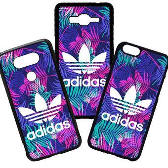 f0effc819e4 Carcasas de movil fundas de moviles de TPU compatible con Iphone 5 5s marca  adidas marcas deporte - Fundas y carcasas para teléfono móvil - Los mejores  ...