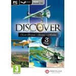 Discover Series for fsx (pc Dvd) [importación Inglesa]