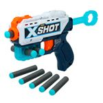 Pistola KickBack X-Shot Excel