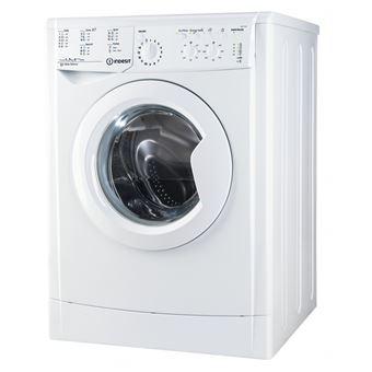Lavadora de carga frontal Indesit IWC71253EC A+++ blanco