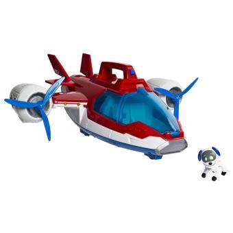 Aeronave de patrulla juguete Paw Patrol 6026622 Spin Master