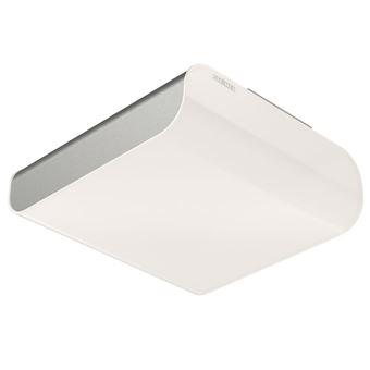 Lámpara Steinel con sensor de interior RS LED M2 V2 plateada 052515
