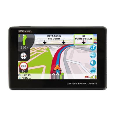 Navegador GPS Takara GP73