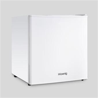 Minifrigorífico HKoenig FGX480 A+ 46 litros blanco