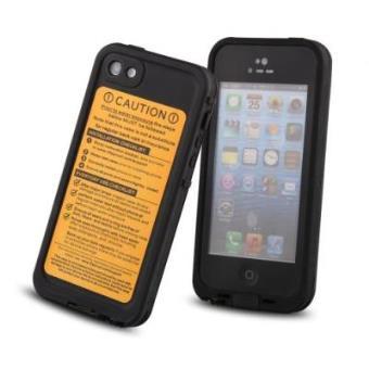 a2809fd08d39 Funda Carcasa Impermeable Sumergible Antipolvo Anti Golpe Para Iphone 5 5s  Negro - Fundas y carcasas para teléfono móvil - Los mejores precios | Fnac