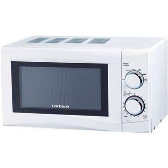 Microondas Corbero CMIC G 250 GW
